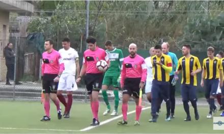 VIDEO – Eccellenza: La sintesi (versione integrale) di Ventimiglia-Cairese 1-2