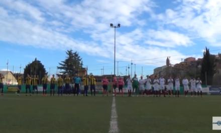 VIDEO – Eccellenza: Il servizio di Ventimiglia-Cairese 1-2
