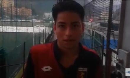 VIDEO – Promo B: Little Club vittorioso 2-0 sul Cadimare: la parola a José Alarcon