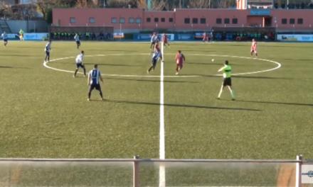VIDEO – Serie D: Il servizio di Folgore Caratese-Savona 0-2