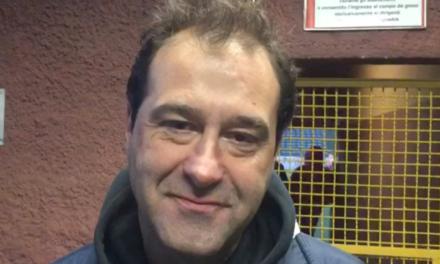 MARASSI-COGORNESE: le parole di mister Roberto Padi