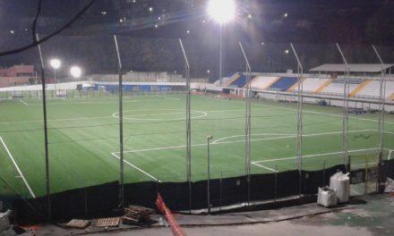 """Campomorone Sant'Olcese: -3, -2, -1… il nuovo """"Begato9"""" è quasi pronto!"""