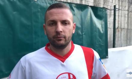 VIDEO – Baiardo-Genova Calcio 2-2: Nicolò Buono l'ha vista così…