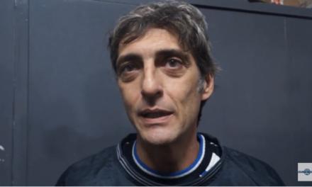VIDEO – Mister Conti: «Gli obiettivi della Goliardica? Aspettiamo marzo…»