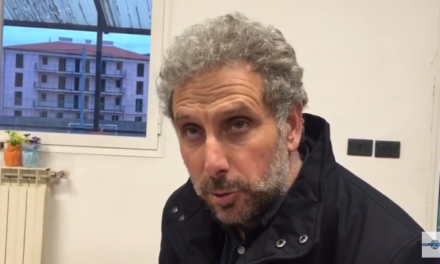VIDEO – Il Sestri Levante ferma la capolista Lecco: il commento del tecnico Marco Gaburro