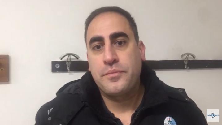 VIDEO. Mario Pisano: «Complimenti alla Cairese. Anche se il Pietra ha fatto un buon secondo tempo»