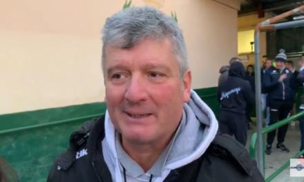 VIDEO. Parla Massimo Zamana: «Molto rimaneggiati ma ho visto davvero una bella Sestrese»