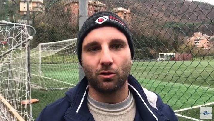 VIDEO. Matteo Bennato: «Vittoria importante. Sapevamo che non sarebbe stata una passeggiata»