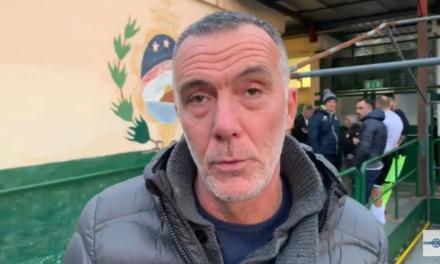 VIDEO. Mauro Pedemonte: «In certe zone del campo abbiamo una rosa troppo corta»