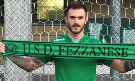 Primo rinforzo in casa Fezzanese: arriva un attaccante dal Borgosesia