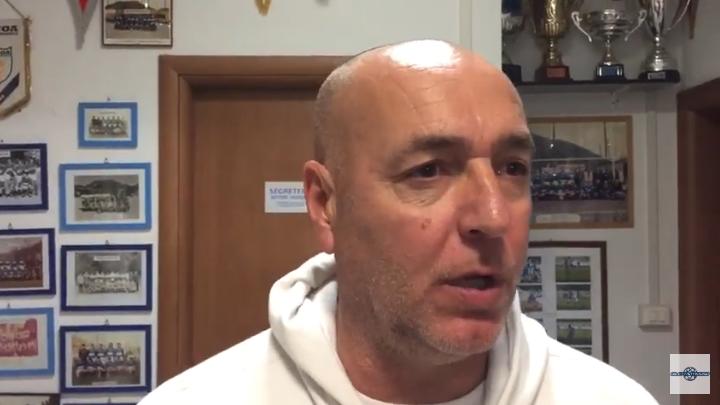 VIDEO – Il Ligorna torna alla vittoria nel derby col Sestri Levante: Luca Monteforte ai microfoni di Dilettantissimo
