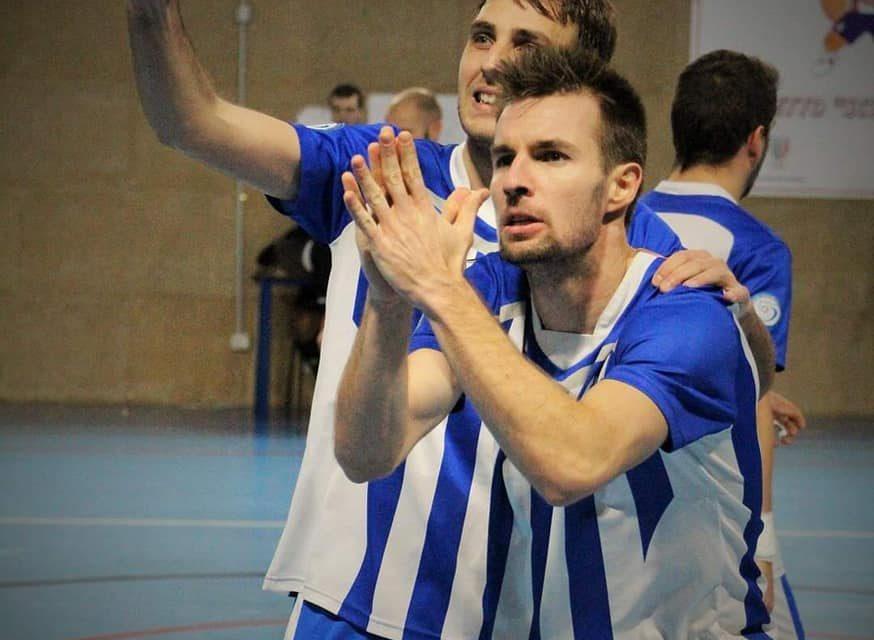 Cdm Futsal Genova, arrivano i primi rinnovi