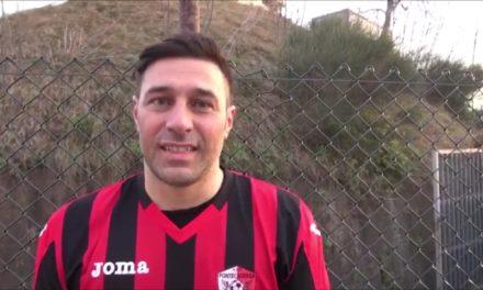 VIDEO – Il Pontecarrega batte a domicilio il Mura Angeli: il commento di capitan Balbi