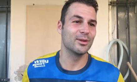 """ATLETICO QUARTO, Morini: """"Vittoria meritata, il mio gol per la squadra"""""""