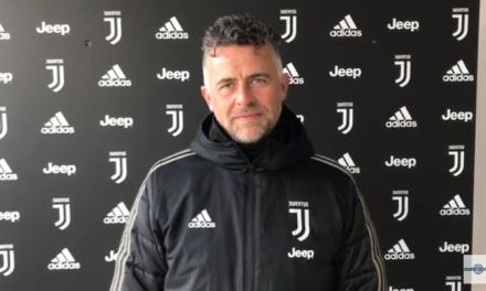 VIDEO – Francesco Baldini: «Col Sestri Levante un legame indissolubile. Quei ricordi resteranno per sempre con me»