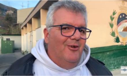 VIDEO – Schiazza: «Oggi vittoria importante per restare agganciati alle zone alte»