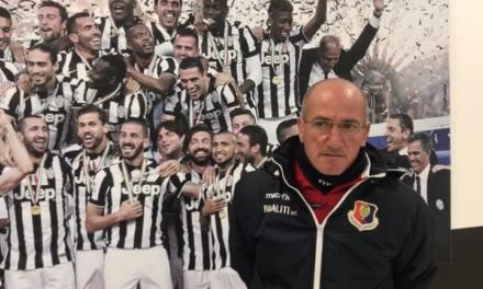VIDEO – Costanzo Celestini da Vinovo: «Una bella esperienza, che tanti nostri giovani porteranno dentro per molto tempo»