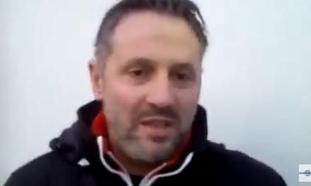 VIDEO – Davide Vignolo: «La più bella prestazione da quando sono qui al Rivasamba»