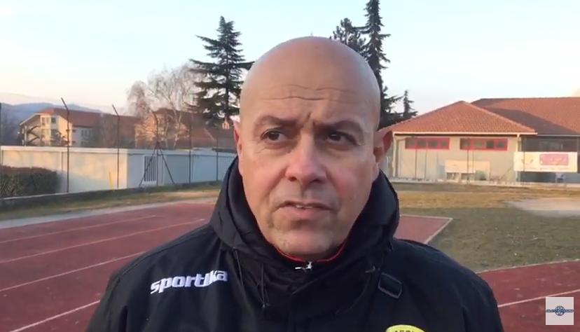 VIDEO – Stefano Fresia: «Una prestazione super contro un grande avversario: devo ringraziare i miei ragazzi»