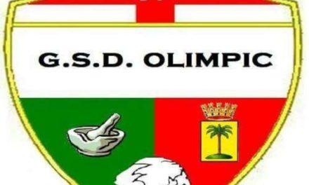 OLIMPIC: positivo un giocatore. La società spiega le prossime azioni