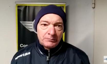 VIDEO – Paolo Migliardo: «Peccato, avremmo dovuto chiuderla prima!»