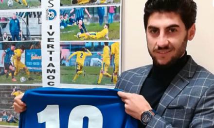 """Calciomercato Serie D: Un """"bacio alla francese"""" per il centrocampo dello Stresa"""