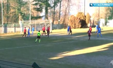 VIDEO – Serie D: Il servizio di Stresa-Fezzanese 2-2
