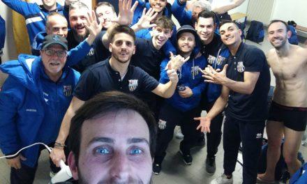 CDM Genova, vittoria a Chiuppano e dedica tutta speciale