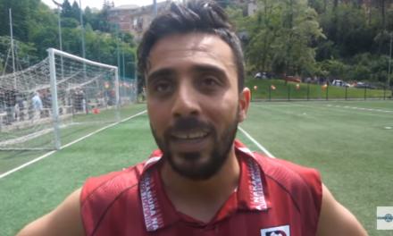 """Edris Rizqaoui, operazione riuscita: in bocca al lupo, campione """"senza beauty case""""!"""