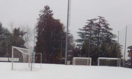 Maltempo: arriva un rinvio in Serie D