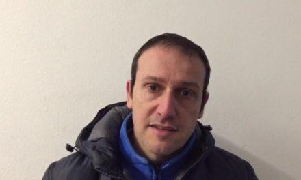 VIDEO – Real Fieschi ko, il commento di mister Paglia