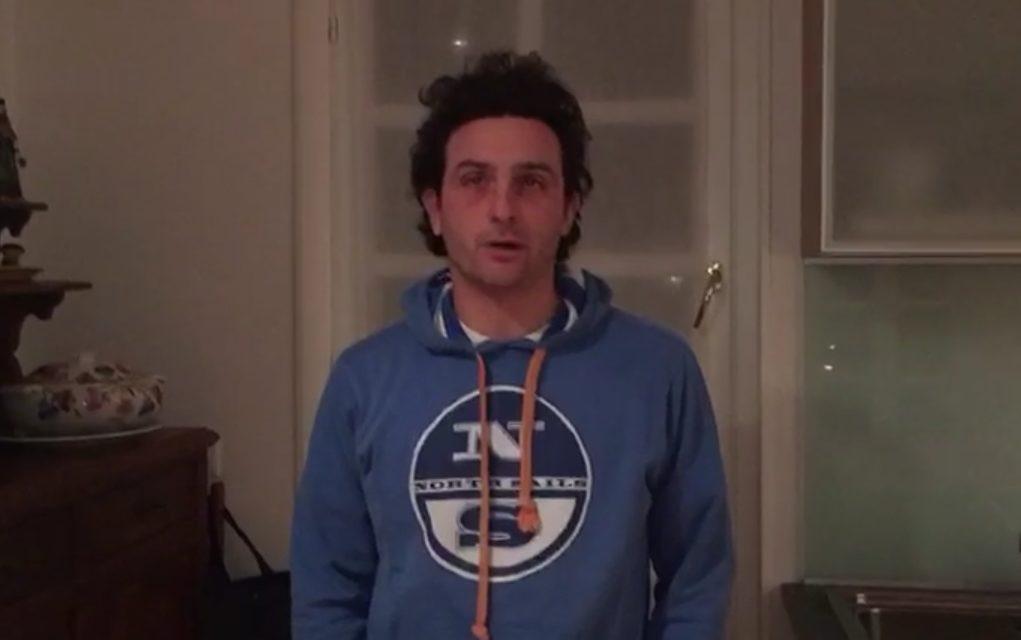 VIDEO – Nicolini: «Contro il Casarza, sapevamo che quella di oggi sarebbe stata una partita difficile»