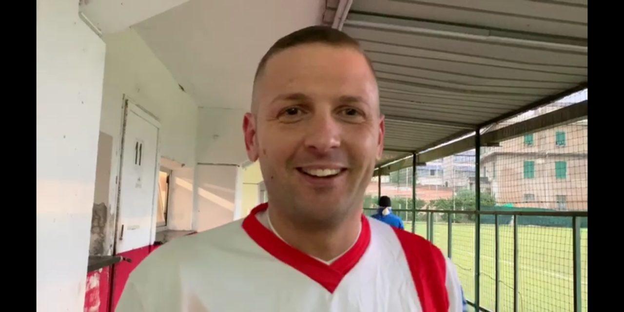VIDEO – Gol e vittoria per Nicolò Buono e la Genova Calcio