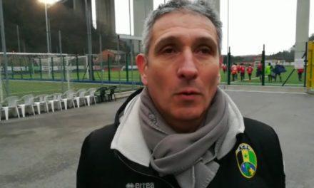 VIDEO – Mariani: «Vittoria contro squadra ostica, conquistata con tranquillità e maturità»