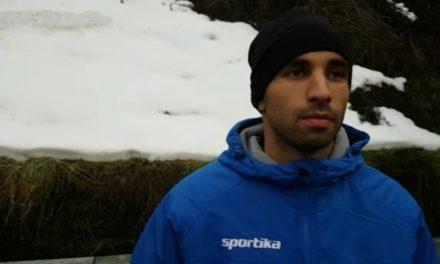 VIDEO – Colella, bomber di giornata per il Via dell'Acciaio: tripletta da urlo nel 5-3 alla Campese