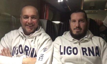 VIDEO – Monteforte e Costigliolo: «Vittoria pesante. La classifica? E' davvero bellissima»