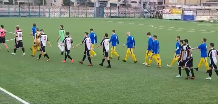 VIDEO – La sintesi di Rapallo-Albenga 2-3