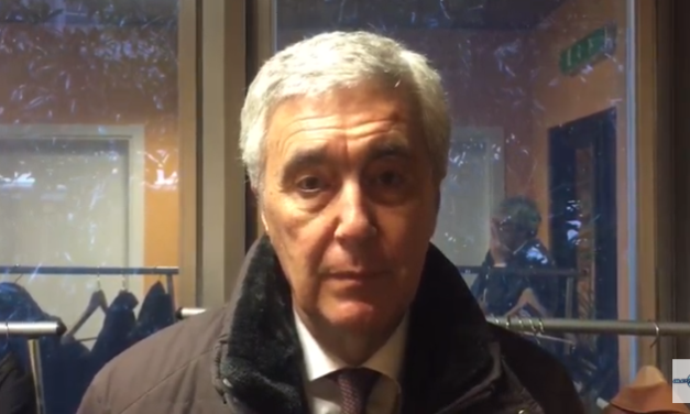 ESCLUSIVA Cosimo Sibilia: «Impiantistica sportiva? Gli enti locali facciano la loro parte»
