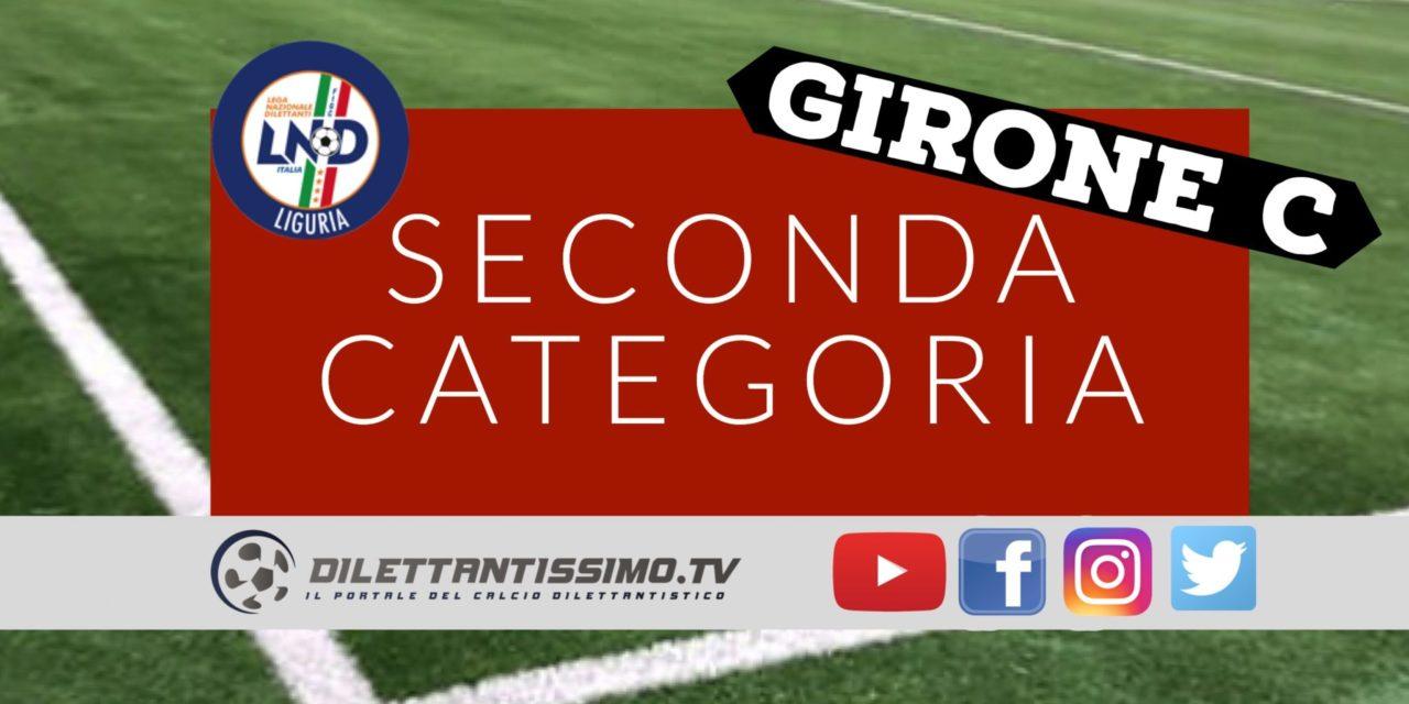 DIRETTA LIVE – Seconda Categoria C: le formazioni e i marcatori della 2ª giornata