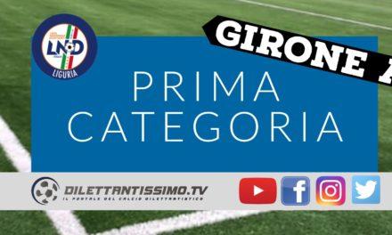 DIRETTA LIVE – Prima A: risultati e marcatori della 4ªgiornata