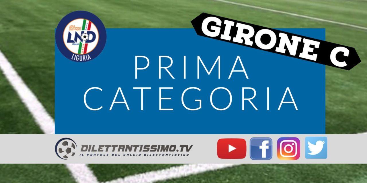 DIRETTA LIVE – PRIMA CATEGORIA C, 17ª GIORNATA