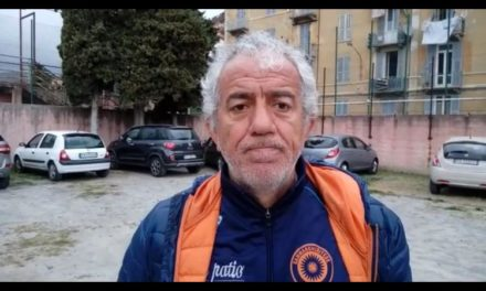 Intervista post partita Mister Camisa Sammargheritese