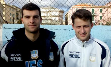 VIDEO – Riese-Cornia 5-1: la parola a Riva e Raffo
