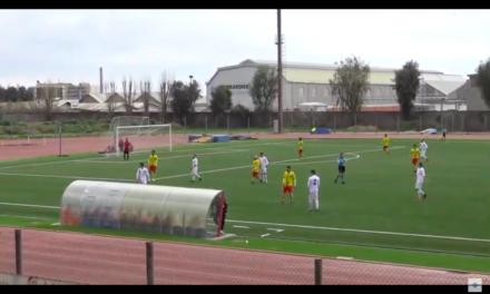 VIDEO – VADO-RIVAROLESE 3-2: La partita in versione integrale!
