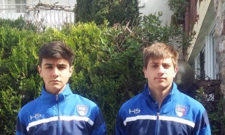 FEZZANESE: porta due giocatori in Nazionale!!!