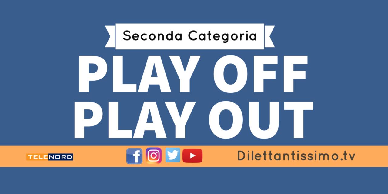 DIRETTA LIVE: Seconda Categoria D, Play Off: la finale SAN DESIDERIO-CAMPI CORNIGLIANESE