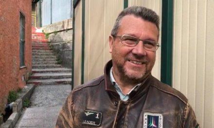 Intervista post partita Massimo Parodi Presidente Marassi