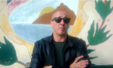 Intervista post partita Mister Carlet Ospedaletti