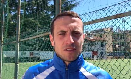 Intervista post partita Rattini Bogliasco che si aggiudica la Promozione