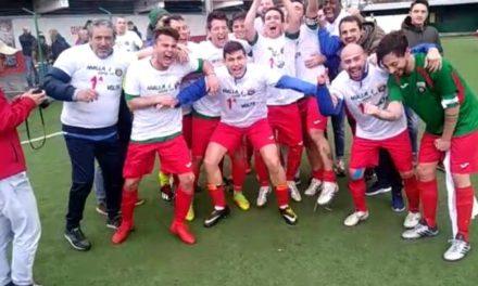 BORGORATTI vince il campionato e sale in Prima Categoria